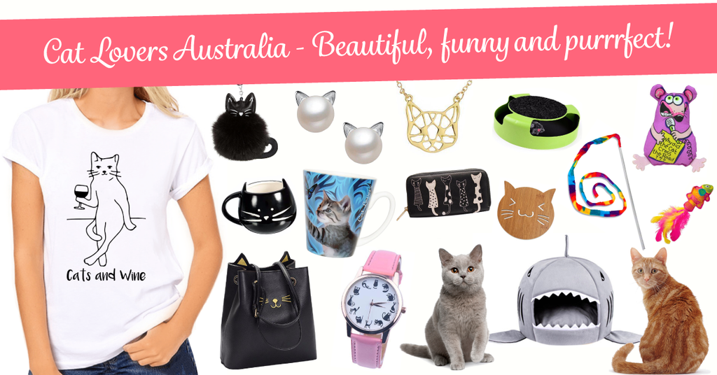 Cat Lovers Australia