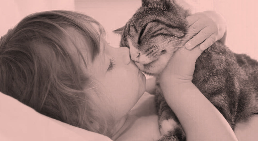 8 Reasons Pets Are Good For Kids
