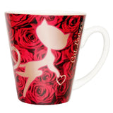 All You Need is Love - Cat Mug - Cat Lovers Australia