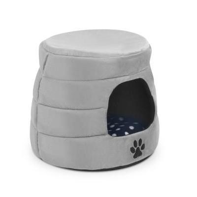 The Convertible Cat Bed & Cave - Cat Lovers Australia