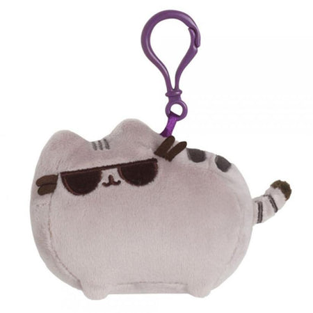 Cat Bum Purse
