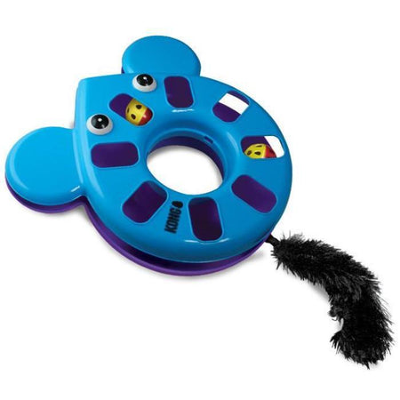 Bat-A-Bout Flower Cat Toy (More Colours)