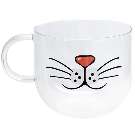 All You Need is Love - Cat Mug