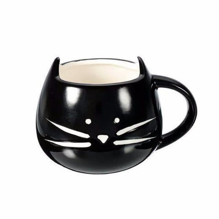 Chase Your Dreams - Cat Mug