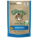 Greenies Cat Dental Treats (More Flavours) - Cat Lovers Australia
