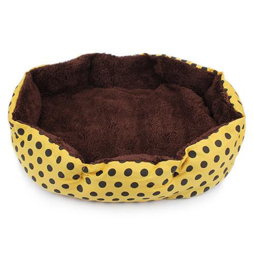 Warm Winter Cat Bed (More Colours) - Cat Lovers Australia