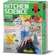 Science Kits and Toys