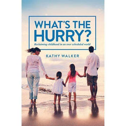 What's The Hurry? (Second Edition) - Educational Resources