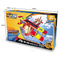 DIY Robotime Solar Energy Combat plane - Educational Resources