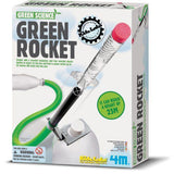 4M Green Science Green Rocket - Educational Resources