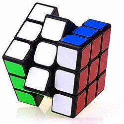 Speed Rubiks Cube - Educational Resources