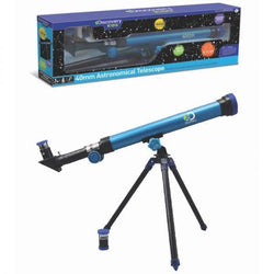 Discovery Kids – 40mm Astronomical Telescope - Educational Resources