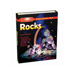 ScienceWiz Rocks - Educational Resources