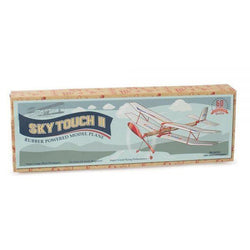Johnco Skytouch 2 Rubber Band Plane - Educational Resources