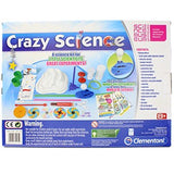 Crazy Science - Educational Resources