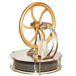 Stirling Engine from Heebie Jeebies - Educational Resources