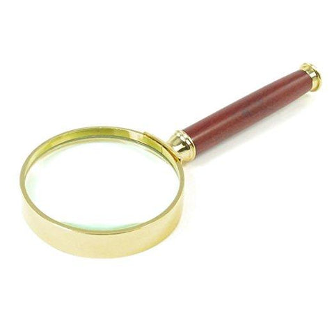 Magnifying lens 50mm diameter - Educational Resources