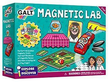 Galt – Magnetic Lab - Educational Resources
