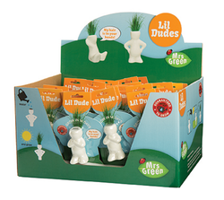 Lil Dude Plant - Educational Resources