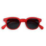 SeeConcept #C Sun Reading Glasses Red