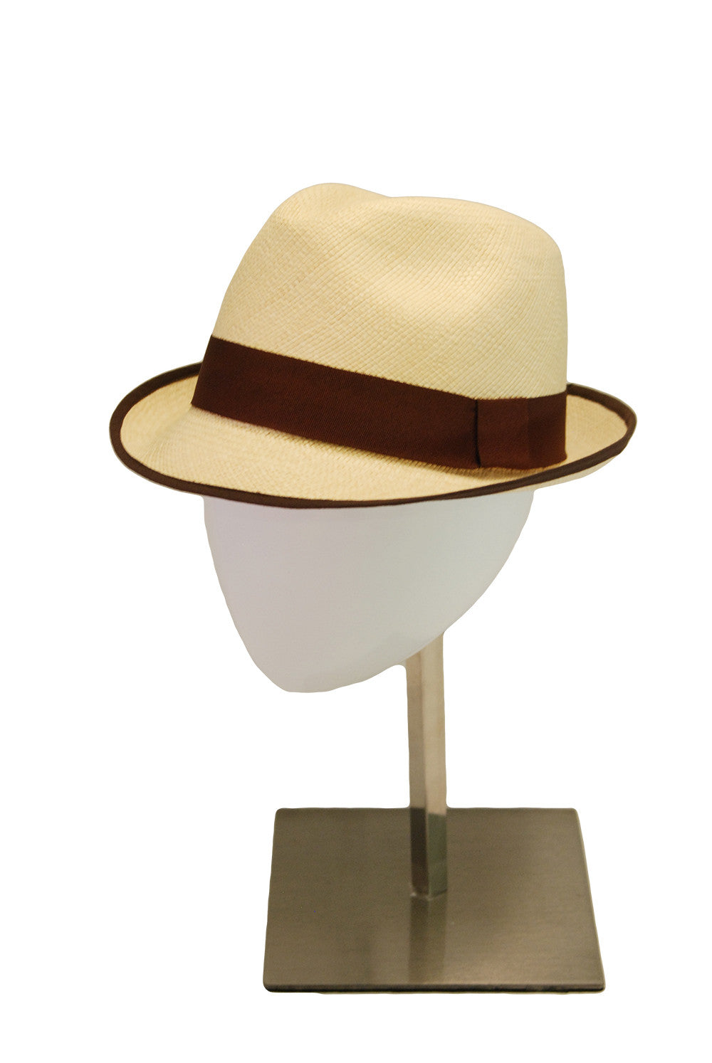 Trilby Panama Natural