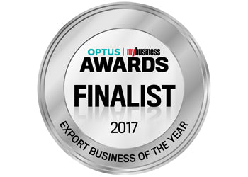 Patritti Announced as Finalists in the Optus My Business Awards