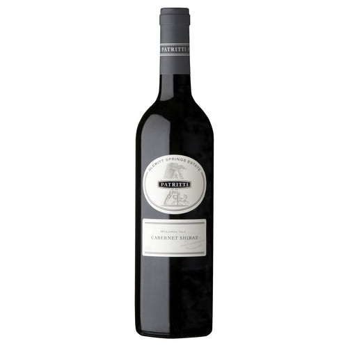 2017 Blewitt Springs Estate Cabernet Shiraz