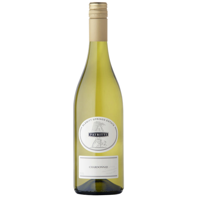 2017 Blewitt Springs Estate Chardonnay