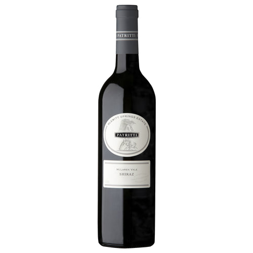 2017 Blewitt Springs Estate Shiraz