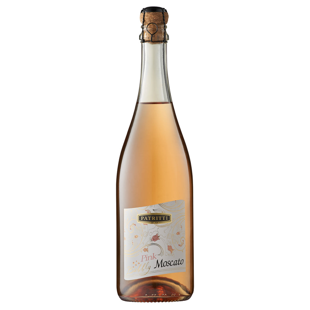 NV Moscato - Pink