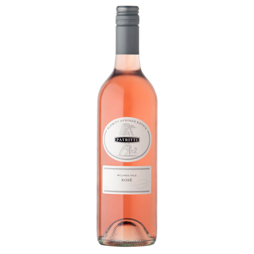 2018 Blewitt Springs Estate Rose