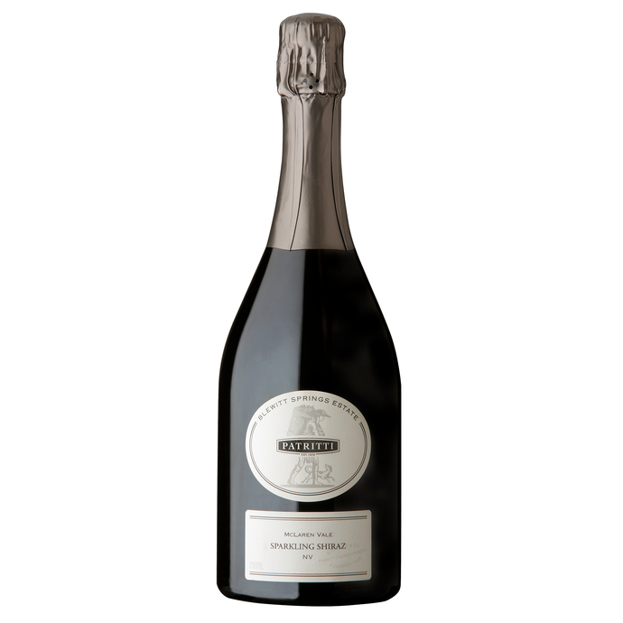 NV Blewitt Springs Estate Sparkling Shiraz