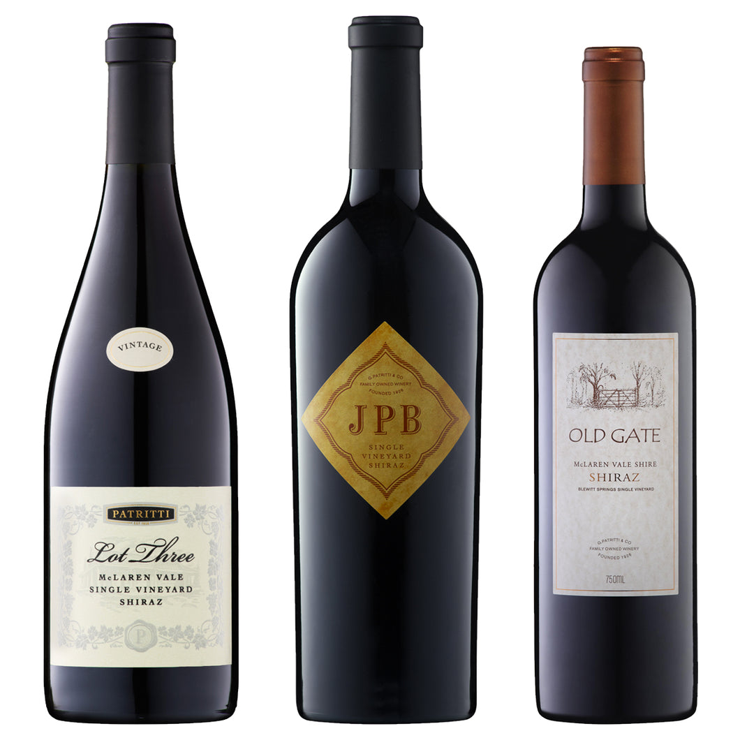 Shiraz Gift Pack