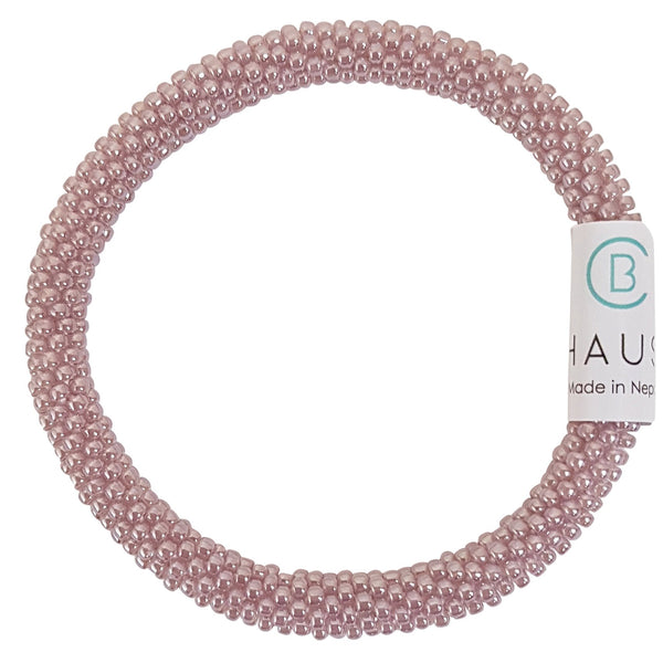 Grape Mist Roll - On Bracelet - Chausie