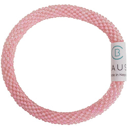Light Rainbow Hotpin Roll - On Bracelet - Chausie