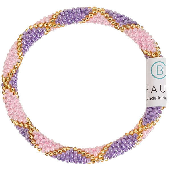 """Willow"" Roll - On Bracelet"