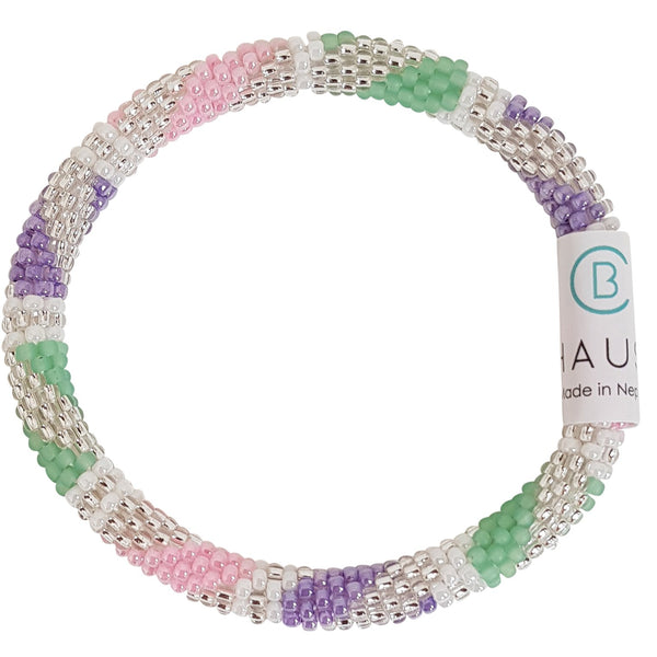 """Aurora"" Roll - On Bracelet"