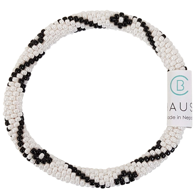 """Maya"" Roll - On Bracelets - Chausie"