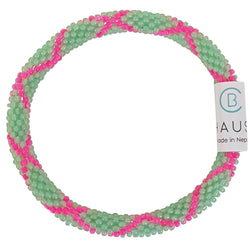 """Ava"" Roll - On Bracelet - Chausie"