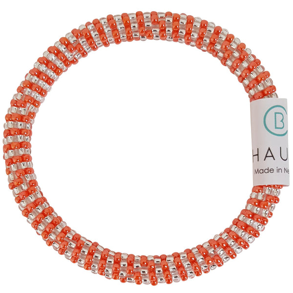 """Valencia"" Roll - On Bracelet"