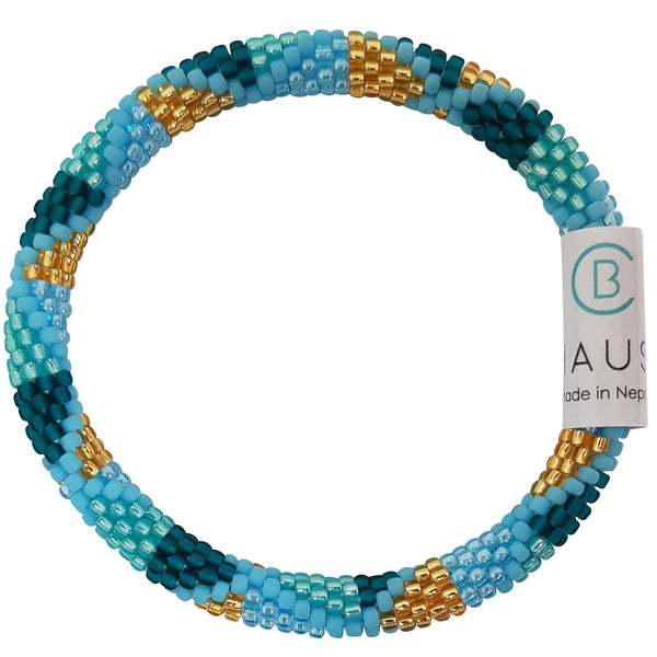 """Lexy"" Roll - On Bracelet"