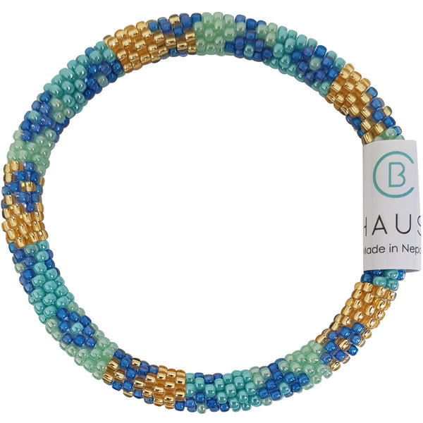 Eden Roll - On Bracelet - Chausie