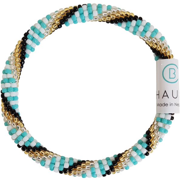 """Pallas"" Roll - On Bracelet"