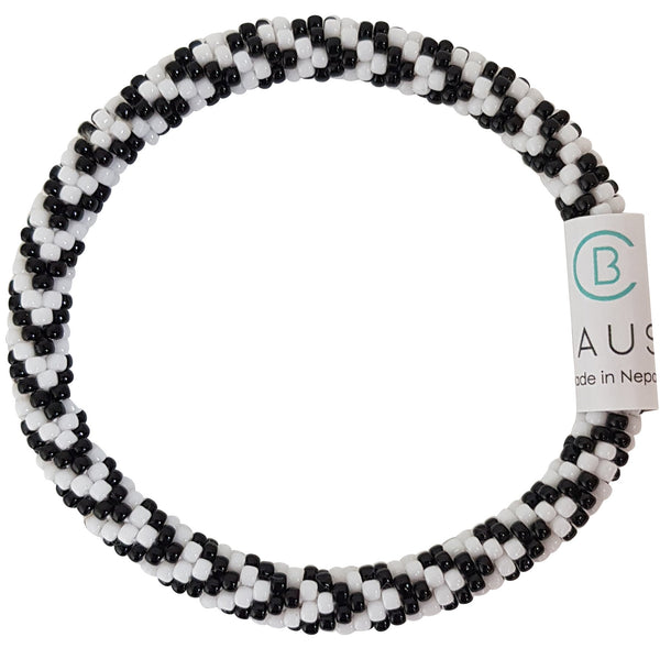 """Echo"" Roll - On Bracelet"