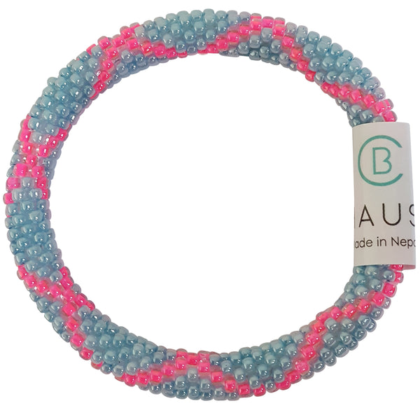 "Kids ""Laylah"" Roll - On Bracelet"