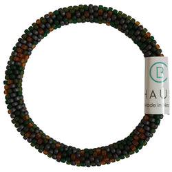 Camo Kids Roll - On Bracelet