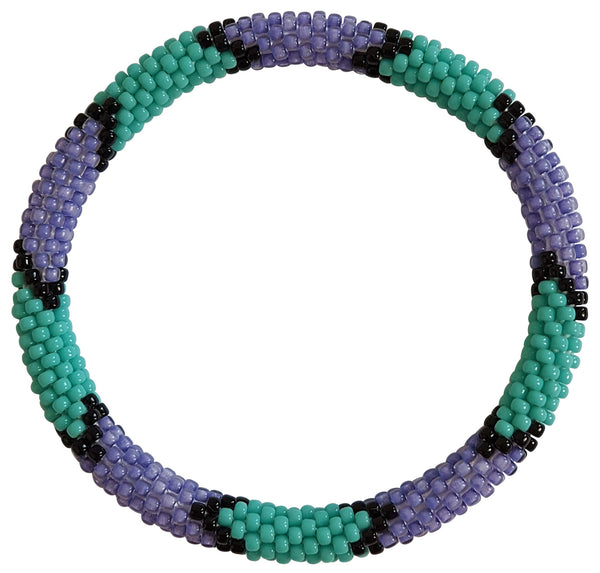 "Stack ""Day Dream"" Roll - On Bracelet"