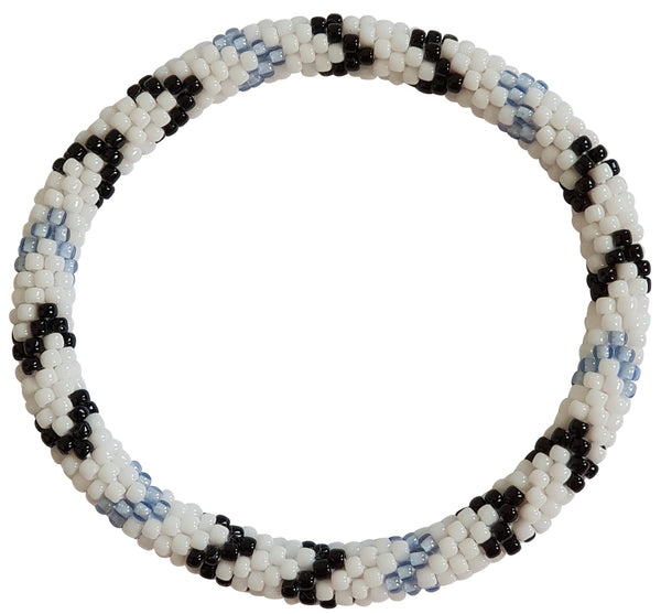 """Carissa"" Roll - On Bracelet"