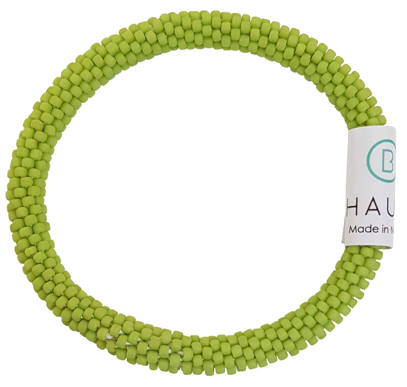 Sour Apple Roll - On Bracelet - Chausie