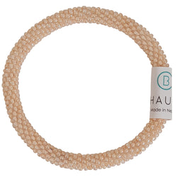 Rainbow Apricot Roll - On Bracelet - Chausie